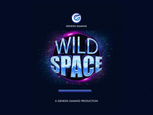 Images of Wild Space