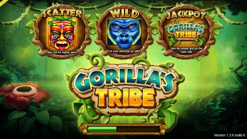 Images of Gorilla's Tribe