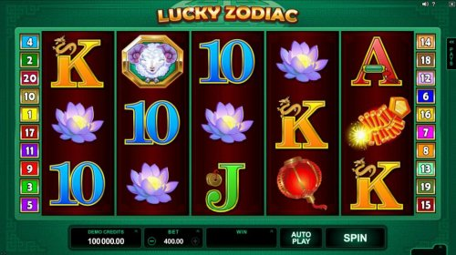 Images of Lucky Zodiac