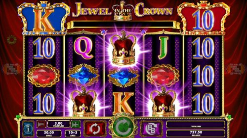 Images of Jewel in the Crown