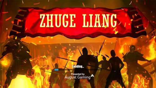 Images of Zhuge Liang
