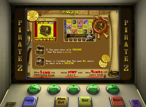 Images of Pirate 2