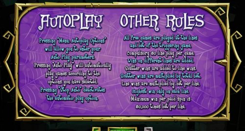 Hotslot - General Game Rules
