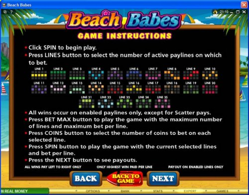 Images of Beach Babes
