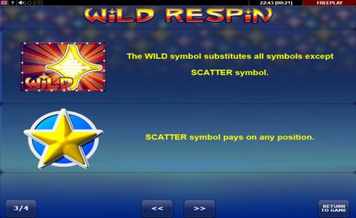 Images of Wild Respin