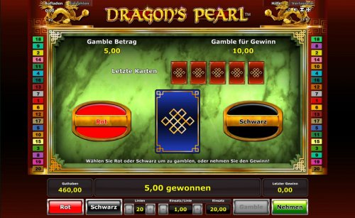 Images of Dragon's Pearl