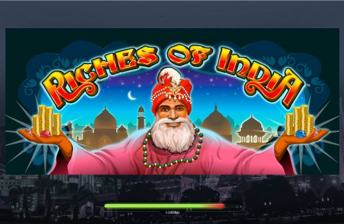 Images of Riches of India