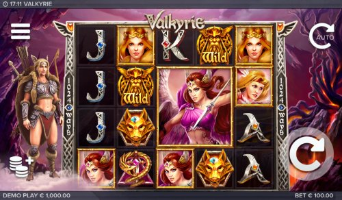 Images of Valkyrie