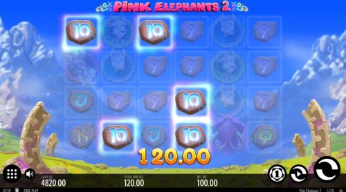 Images of Pink Elephants 2