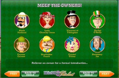 Hotslot - meet the owners