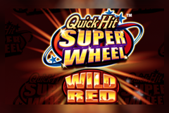 Quick Hit Super Reel Wild Red