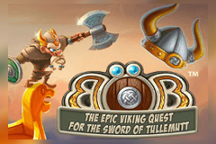Bob The Epic Viking Quest for the Sword of Tullemutt