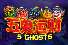 5 Ghosts