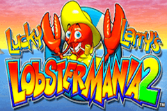 Lucky Larry's Lobstermania 2