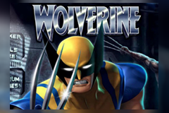 Wolverine Action Stacks