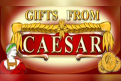 Gifts from Ceasar