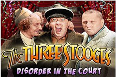The Three Stooges Disorder in the Court