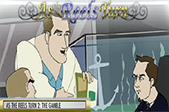 As the Reels Turn # 2: The Gamble