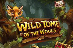 Wild Tome of the Woods