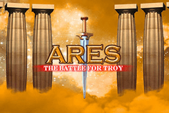 Ares The Battle for Troy